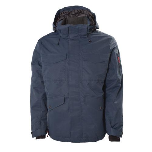 Men's Teton Jacket, Charcoal,Smoke,Steel, swatch