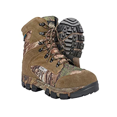 Men's Bull Elk Insulated Boots, , large