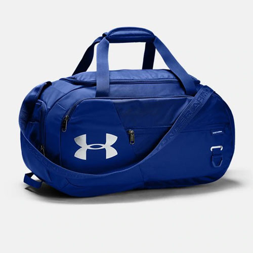 Undeniable Duffel 4.0 Small Duffle Bag, Royal Bl,Sapphire,Marine, swatch