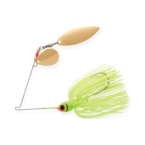 Tandem Blade, Chartreuse, swatch