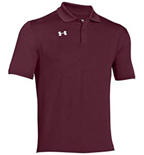 Men's Playoff Golf Polo, Crawfish, swatch