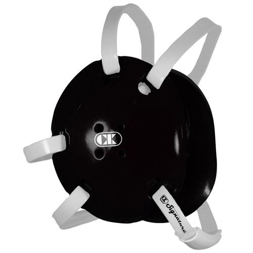 Signature Headgear, Black, swatch