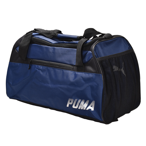 Evercat Direct Duffel Bag, Blue/Black, swatch