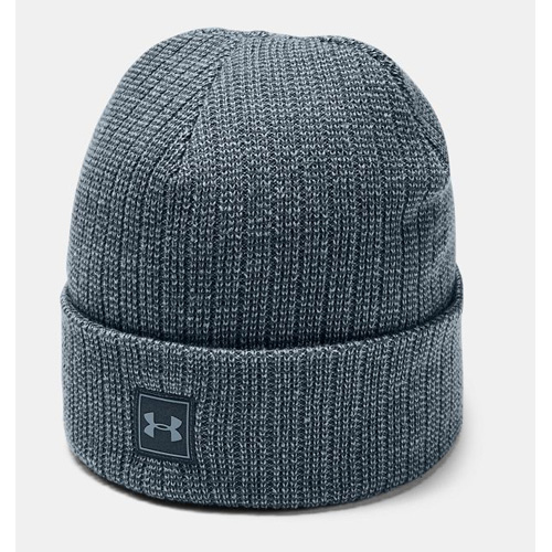 Men's Truckstop Beanie 2.0, Heather Gray, swatch