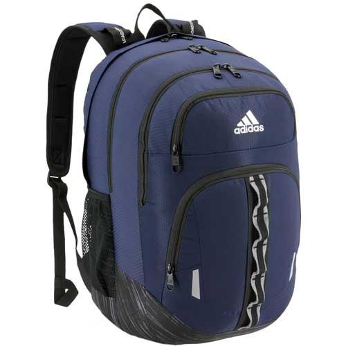 Prime V Backpack, Navy, swatch