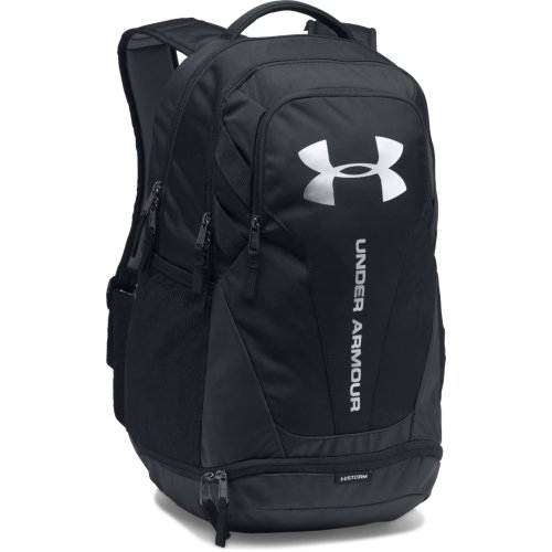 Hustle 3.0 Backpack, Black/Black, swatch