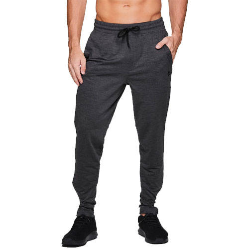 Men's Prime Tapered Jogger, Black, swatch