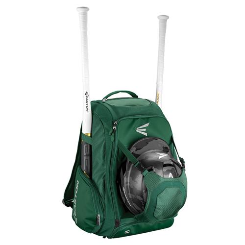 Walk-Off IV Bat Pack, Green, swatch
