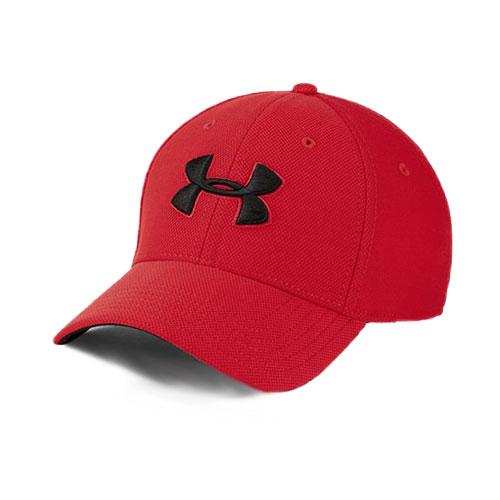 Men's Blizting 3.0 Hat, Red/Black, swatch