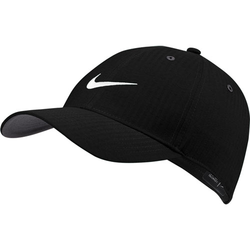 Men's Legacy91 Golf Hat, Black, swatch