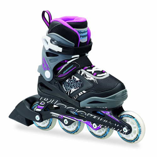 Girls' Phoenix Inline Skates, , large