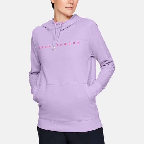Women's Shoreline Outdoor Hoodie, Light Purple, swatch