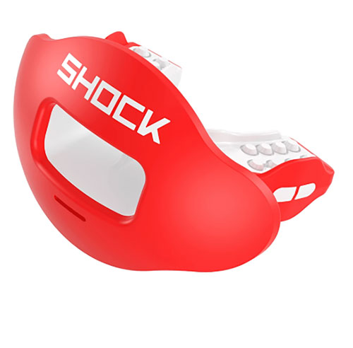 Max Airflow 2.0 Lip Guard, Red, swatch