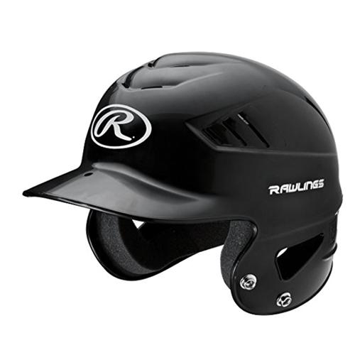 Tee Ball Coolflo Batting Helmet, Black, swatch