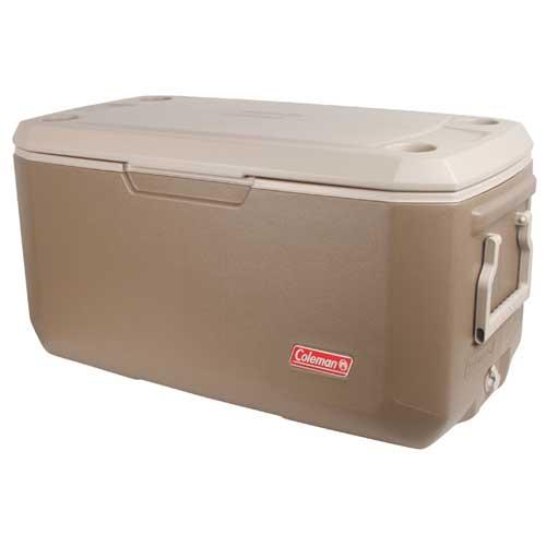 120 Qt Xtreme Cooler, Tan,Beige,Fawn,Khaki, swatch