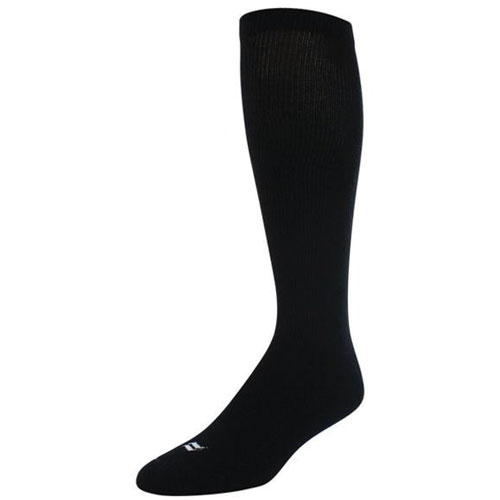 All Sport Team Socks 2-Pack, Black, swatch