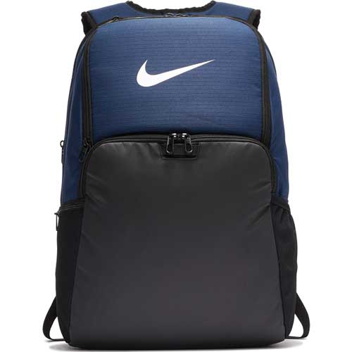Brasilia XL Backpack, Navy, swatch