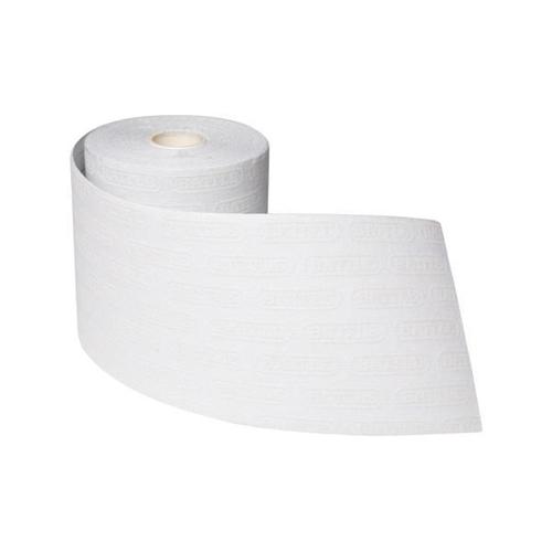 Science Anti-Abrasion Turf Tape, White, swatch