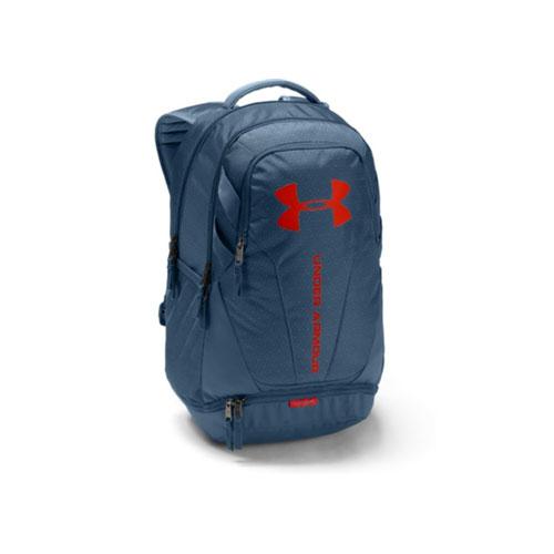 Hustle 3.0 Backpack, Heather Blue, swatch