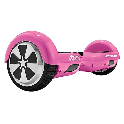 Hoverfly Eco Hoverboard, Pink, swatch