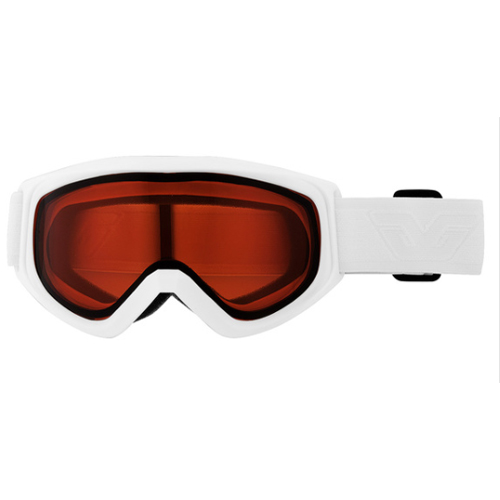 Crest Goggles, White, swatch