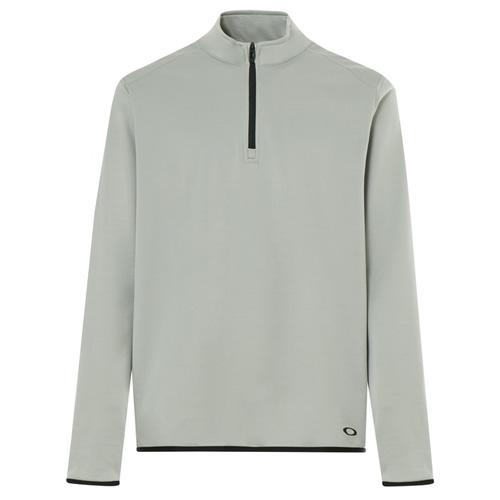 Men's Range Pullover, Gray, swatch