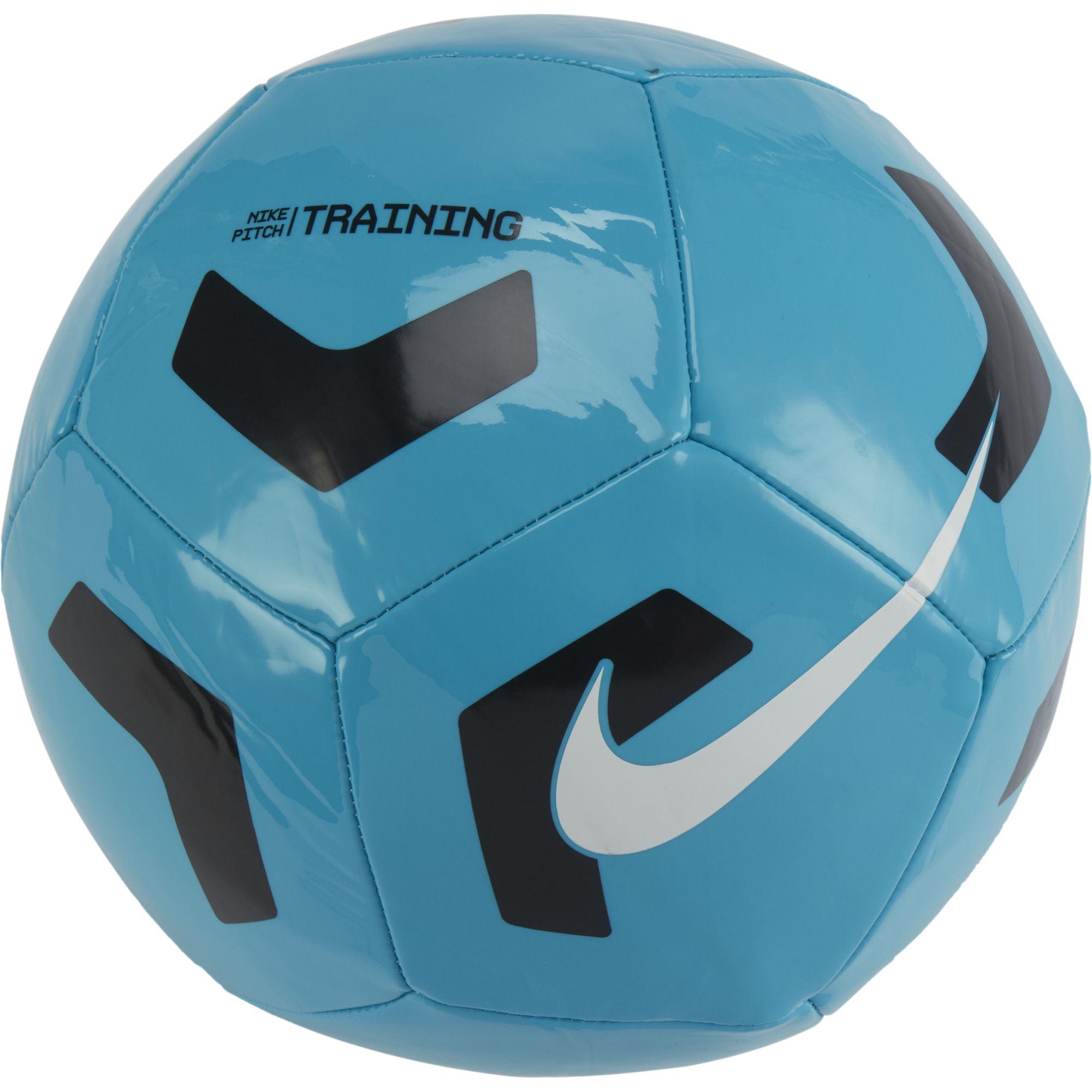 Pitch Training Soccer Ball, Lt Blue,Powder,Sky Blue, swatch