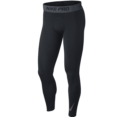 Men's Pro Dri-FIT Therma Tight, Black, swatch