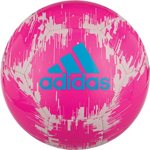Glider II Soccer Ball, Hot Pink,Fuscia,Magenta, swatch