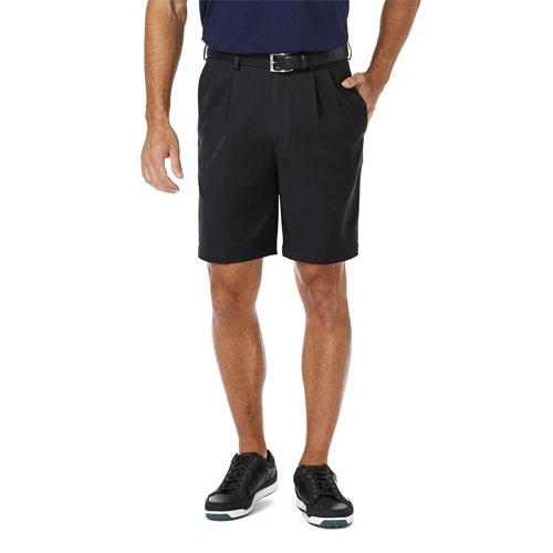 Men's 5 Pocket Shorts, Black, swatch