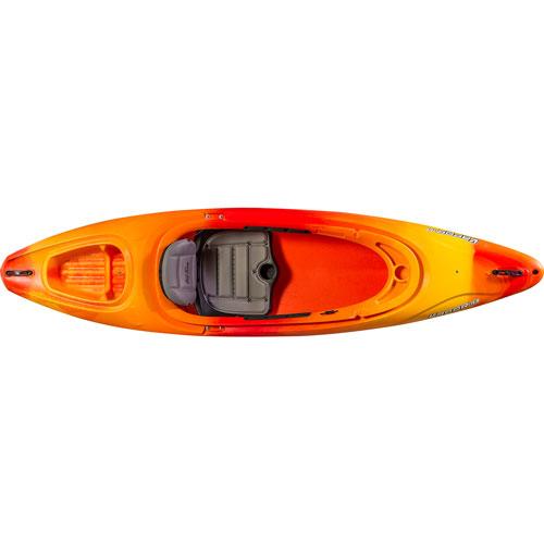 Vapor 10 Kayak, Sunrise, swatch