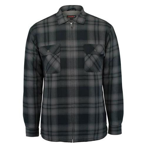 Marshall Shirt Jacket, Dark Gray,Pewter,Slate, swatch