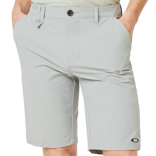Men's Take Pro Golf Shorts, Gray, swatch