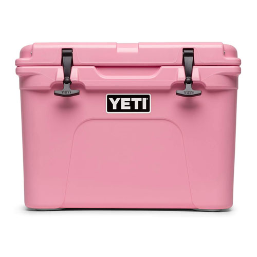 Tundra 35 Cooler, Pink, swatch
