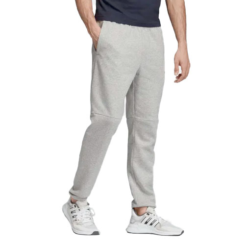 Men's Camo Logo Commercial Pack Pants, Heather Gray, swatch