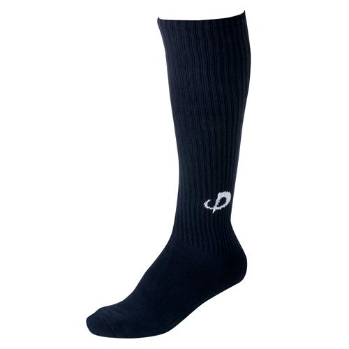 Team Titanium Sport Socks, Black, swatch