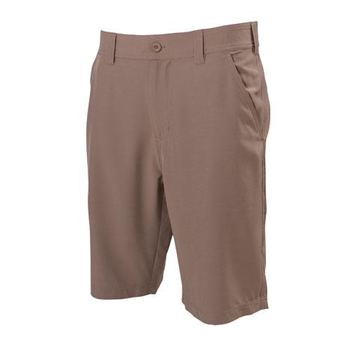 Men's Stretch Walkshort, Tan,Beige,Fawn,Khaki, swatch