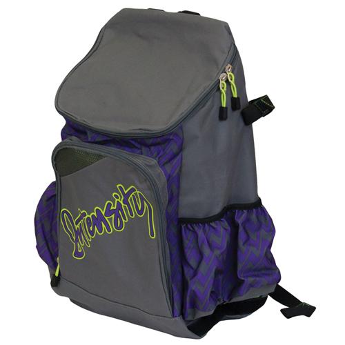 Dinger Softball Pack, Black/Gray, swatch