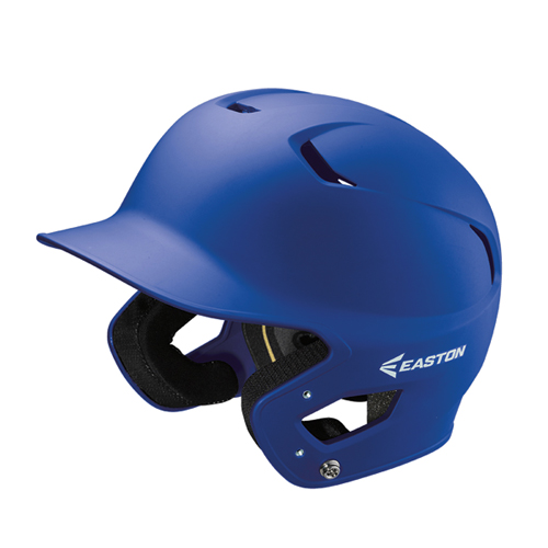 Senior Z5 Grip Batting Helmet, Royal Bl,Sapphire,Marine, swatch