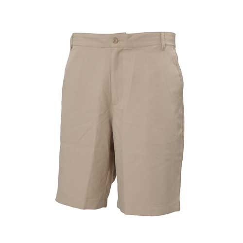 Men's Tech Golf Shorts, Tan,Beige,Fawn,Khaki, swatch