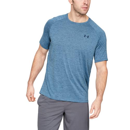 Men's Tech 2.0 Short Sleeve T-Shirt, Blue, swatch