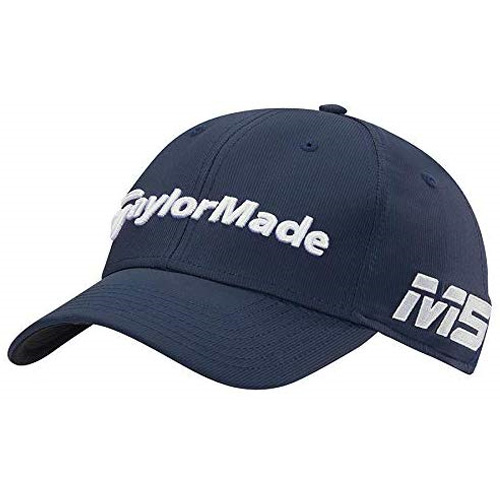 Men's Tour Radar Golf Cap, Navy, swatch