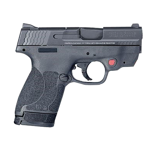 M&P 40 SHIELD M2.0 with Integrated CT Red Laser Pistol, , large