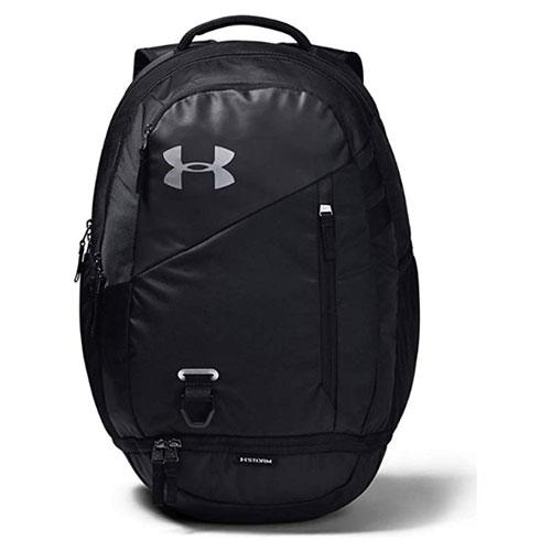 Hustle 4.0 Backpack, Black, swatch