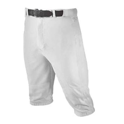 Men's Knicker Baseball Pant, White, swatch