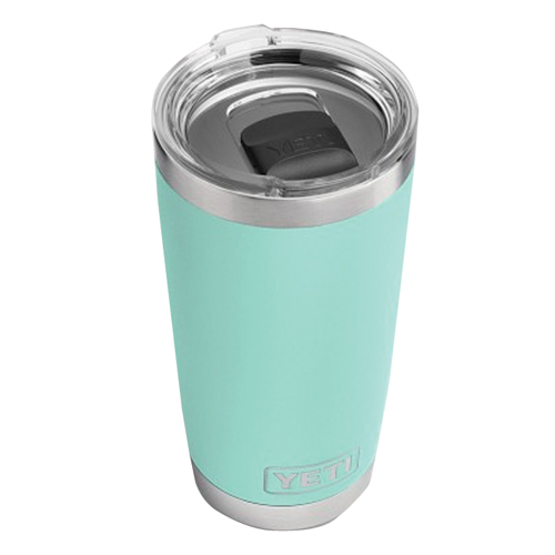 20 Oz. Rambler With Magslider, Sea Green, swatch