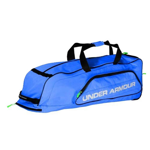 Line Drive Roller Bag, Royal Bl,Sapphire,Marine, swatch