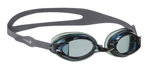 Chrome Training Goggle, Charcoal,Smoke,Steel, swatch