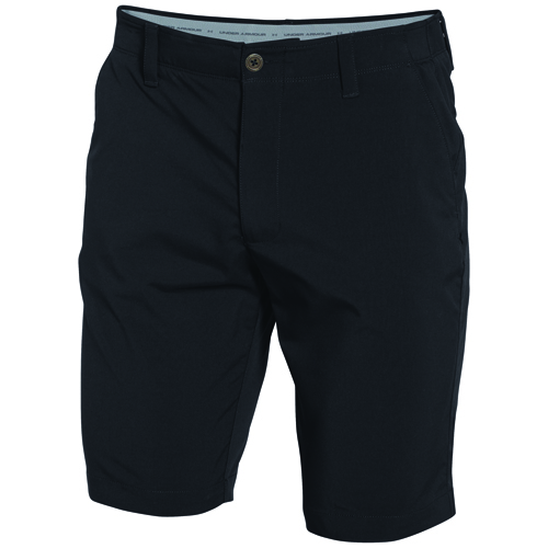 Men's Match Play Shorts, Black, swatch