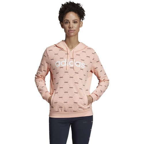 Women's Core Favorites Hoodie, Pastel Pink,Theatrical, swatch